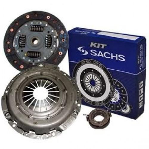 Kit Embreagem Sachs - Palio / Grand Siena