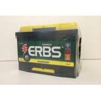 Bateria Erbs - 60AHD
