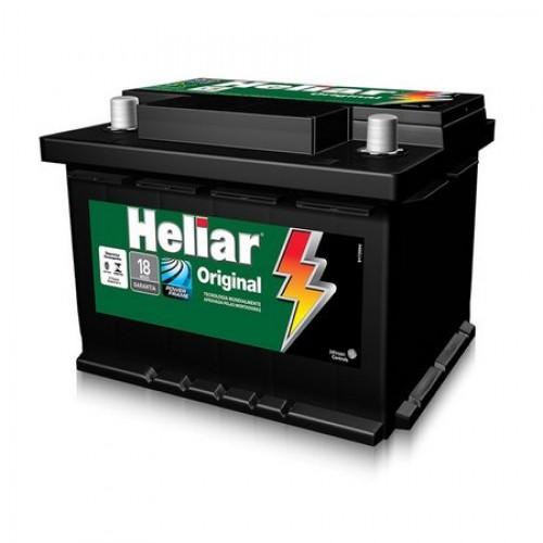 Bateria Heliar - HG60DD