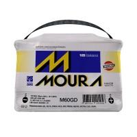 Bateria - Moura M60GD