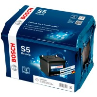 Bateria - Bosch - S5X45D